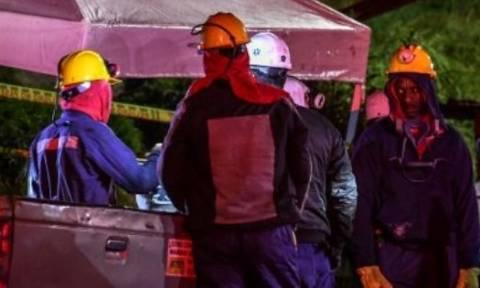 Κολομβία: Έκρηξη σε παράνομο ορυχείο άνθρακα με οκτώ νεκρούς