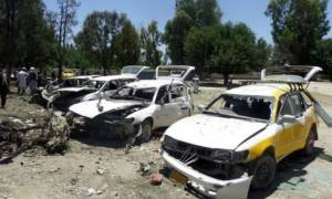 Αφγανιστάν: Το πιο «φονικό» Ραμαζάνι με 200 νεκρούς και 700 τραυματίες