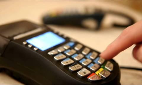 Έμποροι και δικηγόροι προσφεύγουν στο ΣτΕ κατά των πληρωμών με POS