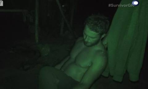 Survivor: Ντάνος σε Βαλαβάνη: «Ότι έφυγε η Σάρα και συνεχίζεις εσύ δεν είναι τυχαίο»