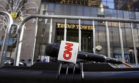 СМИ: CNN ужесточает правила публикаций материалов о России