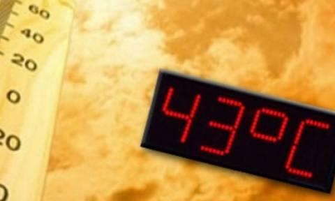 В Греции ожидается аномальная жара