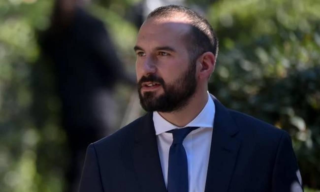 Τζανακόπουλος για συμβασιούχους: Μόνη λύση οκτάμηνες συμβάσεις και νέος διαγωνισμός