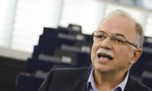 Παπαδημούλης: Λάθος της Γεννηματά να λέει «όχι» στον διάλογο με Τσίπρα