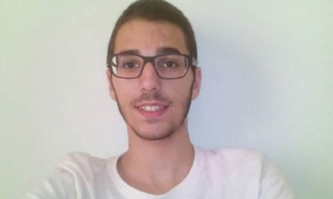 Πάτρα: Θρήνος για τον 18χρονο Αντώνη - Τα σπαρακτικά μηνύματα στο Facebook