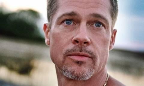 Τα τρυφερά τετ α τετ του Brad Pitt με καλλονή του Hollywood είναι το θέμα της ημέρας