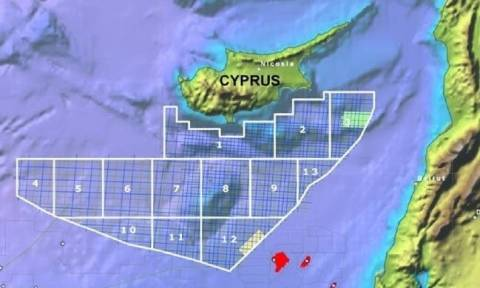 Κρίσιμες εξελίξεις: Μέσω NAVTEX ξεκινούν οι γεωτρήσεις στην ΑΟΖ της Κύπρου