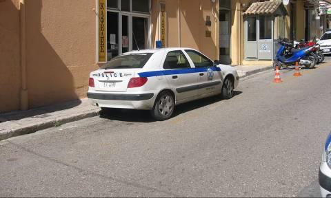 Κέρκυρα: Πέντε συλλήψεις για ναρκωτικά