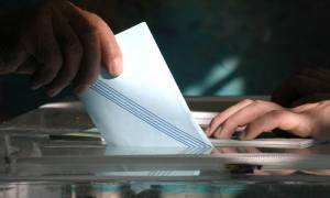 Δημοσκόπηση: Στις 18 μονάδες η διαφορά ΝΔ-ΣΥΡΙΖΑ