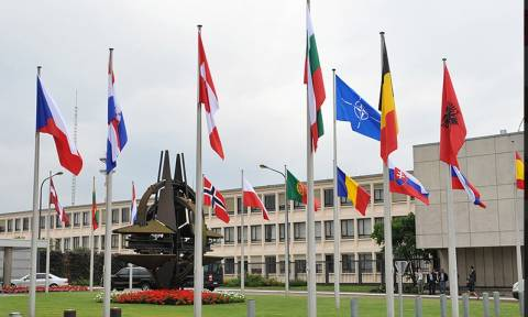 В НАТО обеспокоены растущей угрозой со стороны России