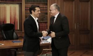 Επιμένει ο Τσίπρας: Η Ελλάδα είναι πολύ κοντά στην έξοδο στις αγορές