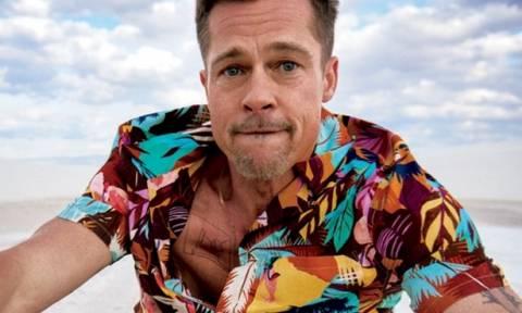 Γελάει ο κόσμος: Ο Brad Pitt εκτός από τη Sienna Miller βγαίνει και με άλλη διάσημη καλλονή