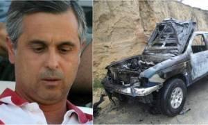Αγωνία για τον Μιχάλη Λεμπιδάκη: Το sms και οι φόβοι της Αστυνομίας