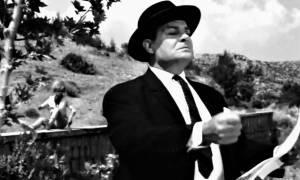 Σαν σήμερα το 1985 «έφυγε» ο ηθοποιός του θεάτρου και του κινηματογράφου Λάμπρος Κωνσταντάρας
