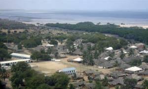 Τέσσερα παιδιά και τέσσερις αστυνομικοί σκοτώθηκαν σε έκρηξη στην Κένυα