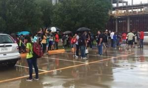 ΗΠΑ: Απειλή για βόμβα σε Πανεπιστήμιο του Τέξας