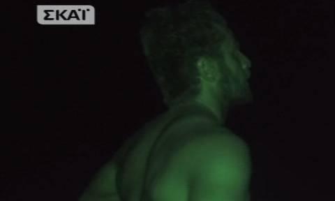 Survivor: Η πρώτη νύχτα του Ντάνου χωρίς την Ευρυδίκη!