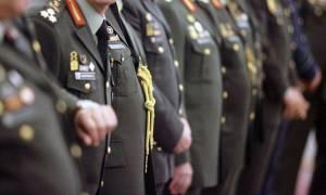 «Βόμβα» - Κόβουν έως 200 ευρώ από τις συντάξεις των ενστόλων - Ποιοι και πόσα χάνουν