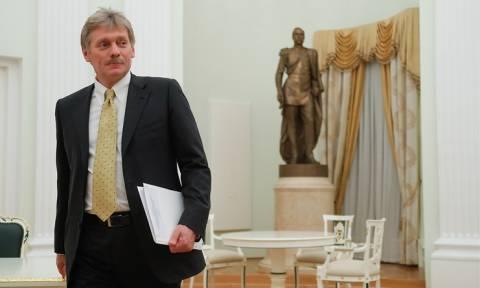 Кремль не согласен с оценкой Макрона по Украине
