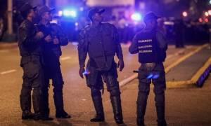 Βενεζουέλα: Επίθεση με ελικόπτερο της αστυνομίας στο κτήριο του ανώτατου δικαστηρίου