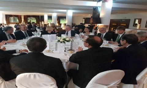 В Швейцарии стартуют переговоры по кипрскому урегулированию «Женева-2»