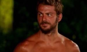 Survivor: Αυτή είναι η διαρροή για την αποχώρηση! Φεύγει απ' την ψήφο του και δεν χαιρετά τον Ντάνο