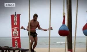 Survivor: Ποιος κερδίζει σήμερα (28/06) την ατομική ασυλία;