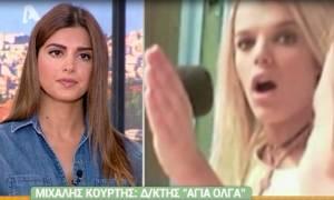 Καραγιάννη: Ο διοικητής του νοσοκομείου «Αγία Όλγα» μιλά για τις τελευταίες μέρες της νοσηλείας της