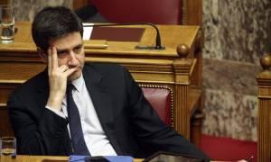 Χουλιαράκης: «Όλοι ξέραμε ότι τα μέτρα για το χρέος θα δίνονταν προς το τέλος του προγράμματος»