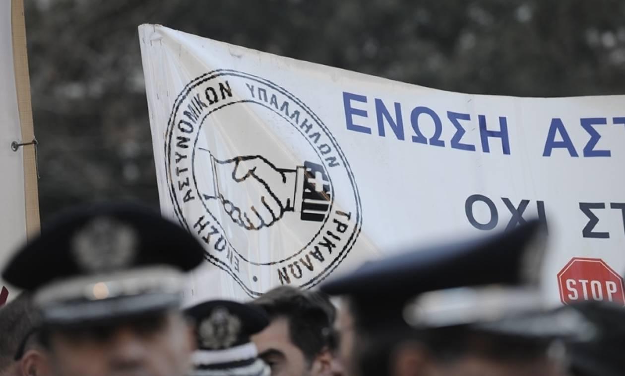 Ανοικτό το ενδεχόμενο απαγόρευσης της αυριανής συγκέντρωσης των αστυνομικών στα Εξάρχεια