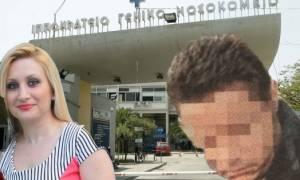 Θεσσαλονίκη: Ομολόγησε ο αγγειοχειρουργός - «Η Ντιάνα πέθανε στα χέρια μου»