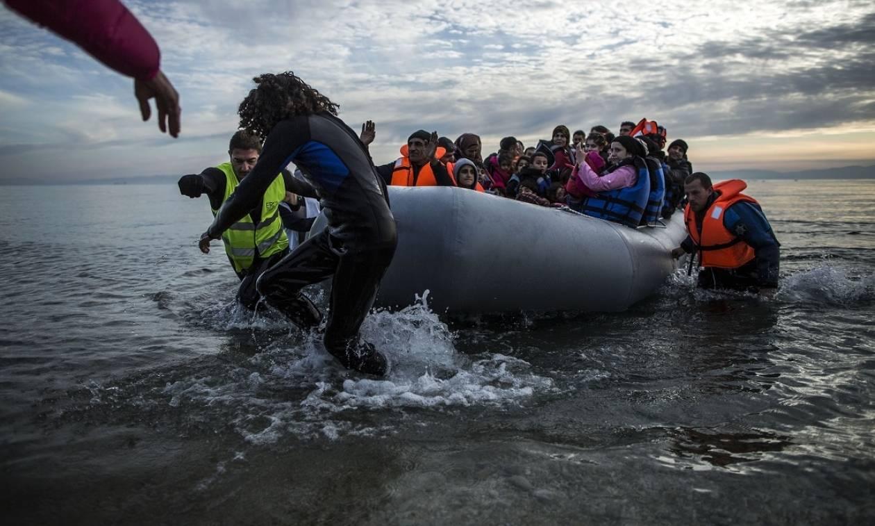 Ιταλία: Αφόρητη η κατάσταση με τους μετανάστες διαμηνύει η κυβέρνηση Τζεντιλόνι