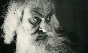 Σαν σήμερα το 1951 «έφυγε» ο κορυφαίος έλληνας ηθοποιός του δραματικού θεάτρου Αιμίλιος Βεάκης