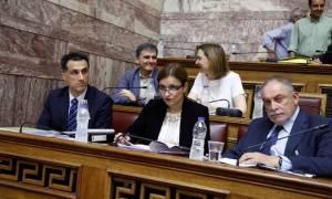 Τα golden boys του Υπερταμείου: Η διευθύνουσα σύμβουλος παίρνει 270.000 ευρώ και ο πρόεδρος 75.000