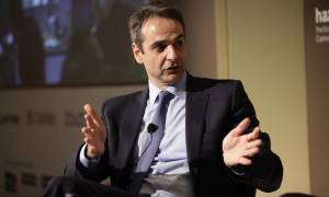 Μητσοτάκης από Economist: Ετοιμαστείτε να επενδύσετε στην Ελλάδα