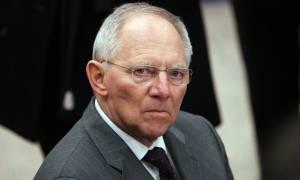 Σόιμπλε: Ελπίζω οι Βρετανοί να κατάλαβαν το λάθος τους