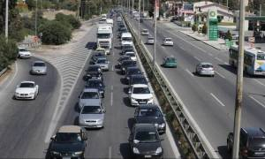 Ανασφάλιστα οχήματα: Οδηγίες από την Περιφέρεια Αττικής
