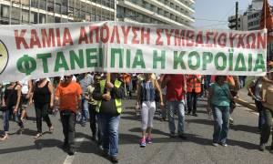 «Ώρα μηδέν» για τα σκουπίδια: Οριστικές αποφάσεις από την ΠΟΕ - ΟΤΑ