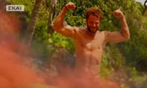 Survivor: Ποιος κερδίζει την Κυριακή (02/07) την ατομική ασυλία και ποιος θα αποχωρήσει;