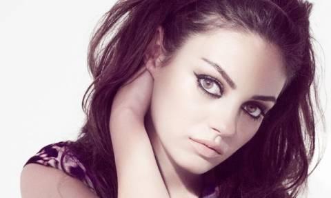 Hair change alert: Η Mila Kunis έκοψε τα μαλλιά της και είναι πραγματικά αγνώριστη