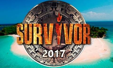 Survivor: Ο... γυμνιστής Σπαλιάρας και τα μαυρισμένα του οπίσθια (video)