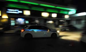 Ιωάννινα: Ένοπλη ληστεία σε πρατήριο υγρών καυσίμων