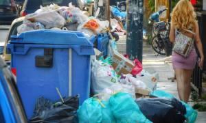 Καιρός - Καύσωνας: Κίνδυνος για τη Δημόσια Υγεία - Σκουπίδια, ζέστη και ποντίκια