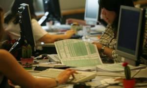 Φορολογικές δηλώσεις 2017: Παράταση αποφάσισε το υπουργείο Οικονομικών