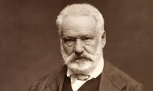 Victor Hugo: Το doodle της Google για τον Γάλλο μυθιστοριογράφο, ποιητή και δραματουργό