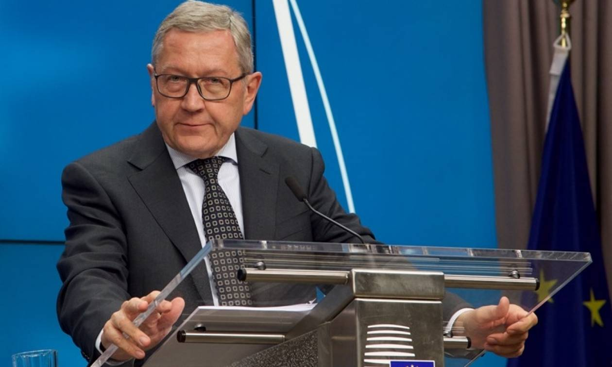 Ρέγκλινγκ: Η Ελλάδα πρέπει να επιστρέψει στις αγορές