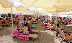 Καύσωνας: «Κόλαση» η Ελλάδα - Ρεκόρ δεκαετίας θα πιάσει η θερμοκρασία σε πολλές περιοχές (pics)
