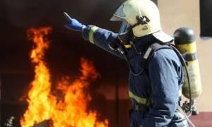 Φθιώτιδα: Έκαψαν ξανά το σπίτι δολοφόνου που αποφυλακίστηκε με το νόμο Παρασκευόπουλου