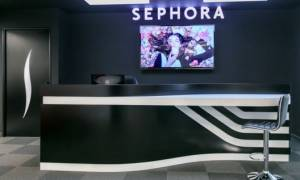 Στο κέντρο της Αθήνας θα «χτυπάει» πλέον η «καρδιά» της SEPHORA!