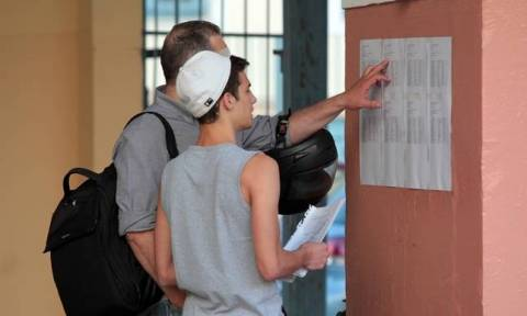 Βάσεις 2017: Οι πρώτες εκτιμήσεις μετά την ανακοίνωση των βαθμολογιών - Αποτελέσματα Πανελληνίων